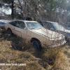 Car Lot Abondoned Hot Rods 018