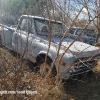 Car Lot Abondoned Hot Rods 022