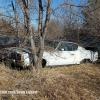 Car Lot Abondoned Hot Rods 025