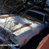 Car Lot Abondoned Hot Rods 030