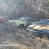 Car Lot Abondoned Hot Rods 033