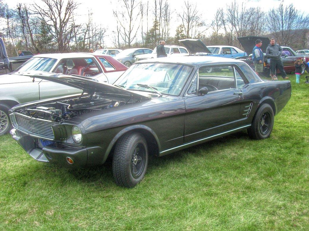 Auburn Elks Car Show