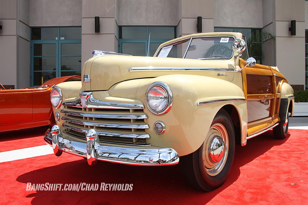 BangShift.com Auction America California Collector Car Auction #1 ...