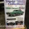 Barrett-Jackson 2018 Camaro, Mustang, Cuda, Hemi, Boss 429, 442, Ferrari, Lamborghini-061