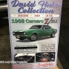 Barrett-Jackson 2018 Camaro, Mustang, Cuda, Hemi, Boss 429, 442, Ferrari, Lamborghini-062