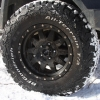 BFG KO2 Frozen Rush Tire Test21