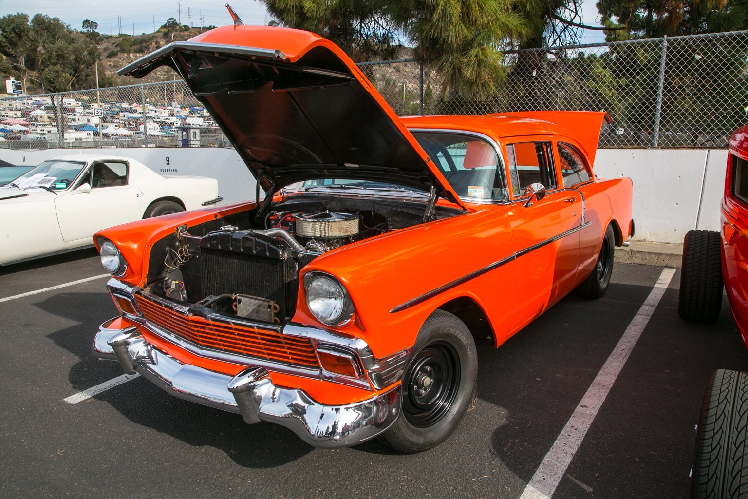 big 3 auto swap meet san diego 2016