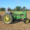 Big Rock Illinois Plowing 11
