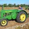 Big Rock Illinois Plowing 13
