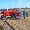 Big Rock Illinois Plowing 16