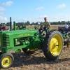 Big Rock Illinois Plowing 20
