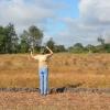 Big Rock Illinois Plowing 25