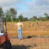 Big Rock Illinois Plowing 26