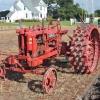 Big Rock Illinois Plowing 27