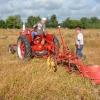 Big Rock Illinois Plowing 29