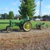 Big Rock Illinois Plowing 3
