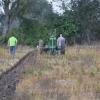 Big Rock Illinois Plowing 35
