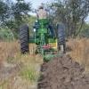 Big Rock Illinois Plowing 36