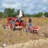 Big Rock Illinois Plowing 37
