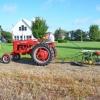 Big Rock Illinois Plowing 4