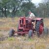 Big Rock Illinois Plowing 43