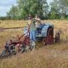 Big Rock Illinois Plowing 45