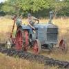 Big Rock Illinois Plowing 50