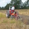 Big Rock Illinois Plowing 55