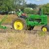 Big Rock Illinois Plowing 59