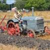 Big Rock Illinois Plowing 64