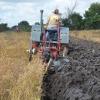 Big Rock Illinois Plowing 65