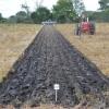 Big Rock Illinois Plowing 66