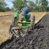 Big Rock Illinois Plowing 68