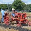 Big Rock Illinois Plowing 74