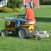 Big Rock Illinois Plowing 8