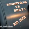 Bonneville Speed Week 2021 015