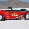 Bonneville Speed Week 2016 Friday6