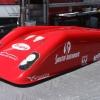 Bonneville Speed Week 2016 Friday97
