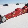 Bonneville Race Cars and Action _0110