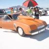 Bonneville Race Cars and Action _0125