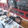Bonneville Race Cars and Action _0351