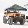 Bonneville Speed Week 2016 Hot Rod Tow Vehicles  _0005