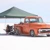Bonneville Speed Week 2016 Hot Rod Tow Vehicles  _0038