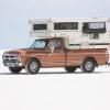 Bonneville Speed Week 2016 Hot Rod Tow Vehicles  _0039