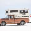 Bonneville Speed Week 2016 Hot Rod Tow Vehicles  _0040