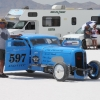 Bonneville Speed Week 2017 Monday124