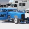Bonneville Speed Week 2017 Monday125