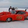 Bonneville Speed Week 2017 Monday10