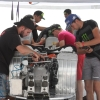 Bonneville Speed Week 2017 Monday45