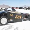 Bonneville Speed Week 2019 Salt Flats Land Speed Racing 285